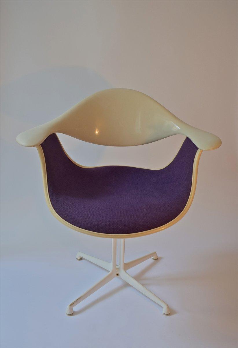 Modell Daf Stuhl von George Nelson für Herman Miller, 1960er