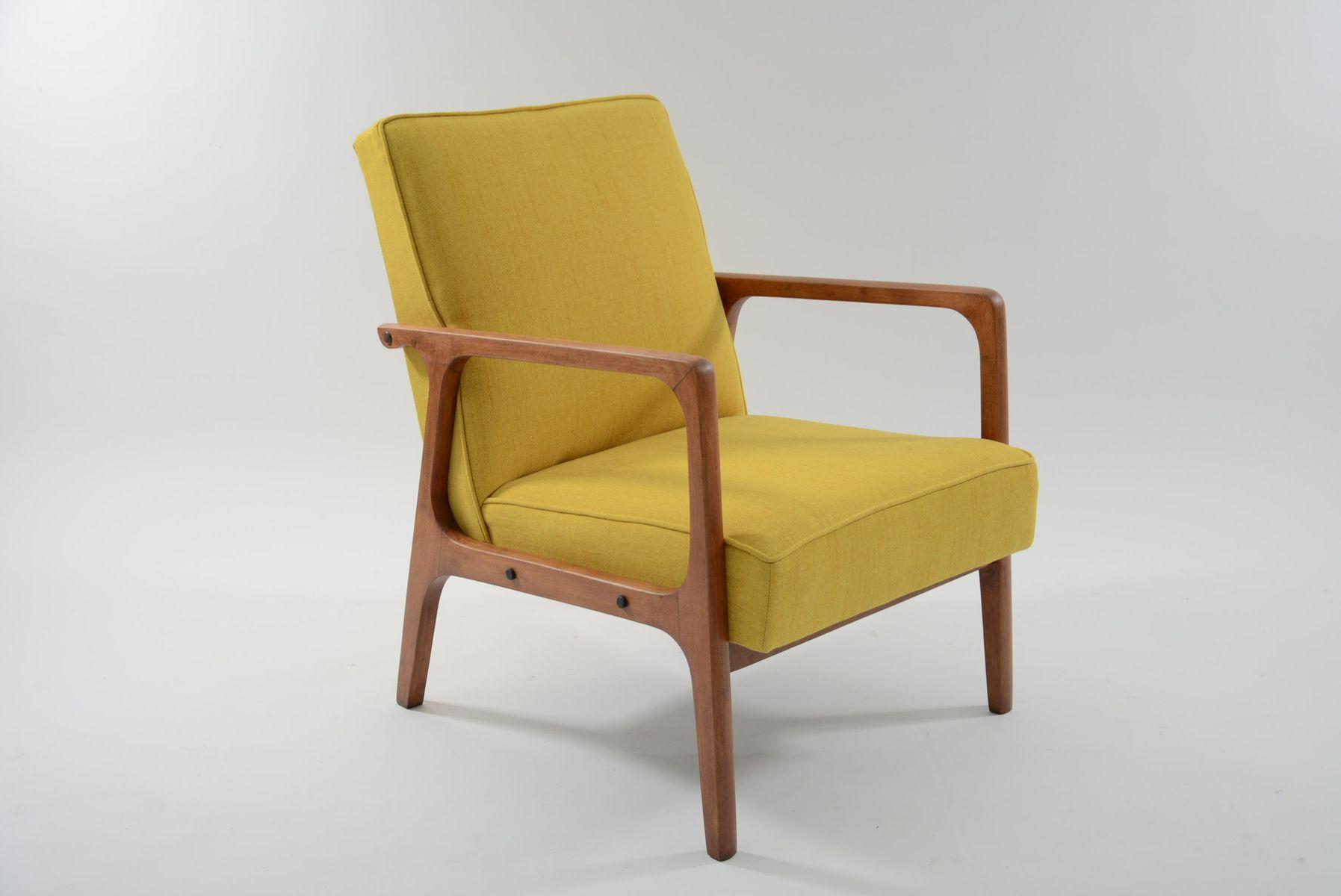 Vintage Sessel von Kadr, 1960er