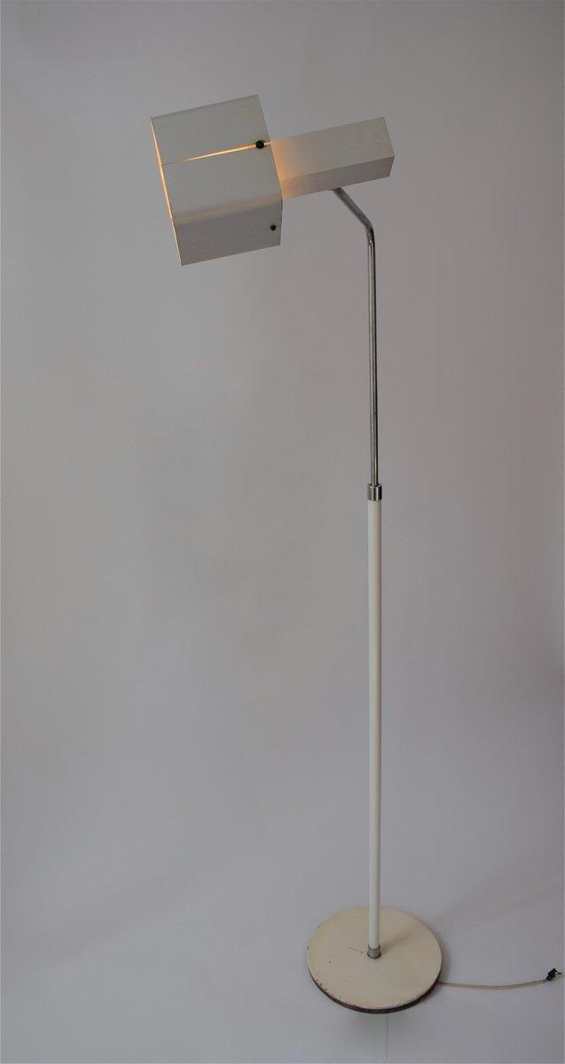 Vintage Modell F177 Stehlampe von Monix