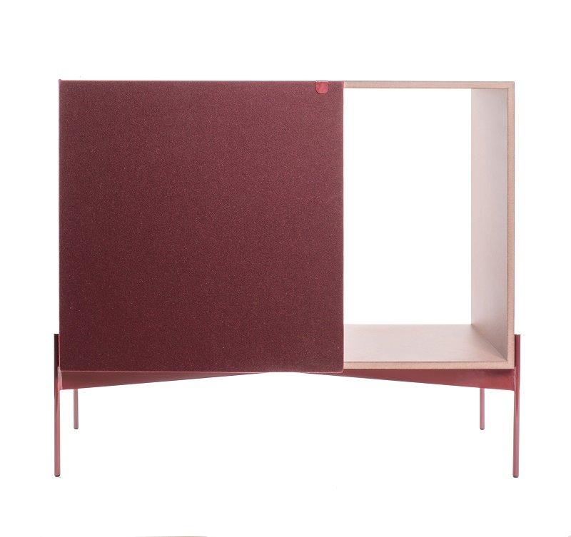 Guarda Sideboard von Studio Deusdara für Levira