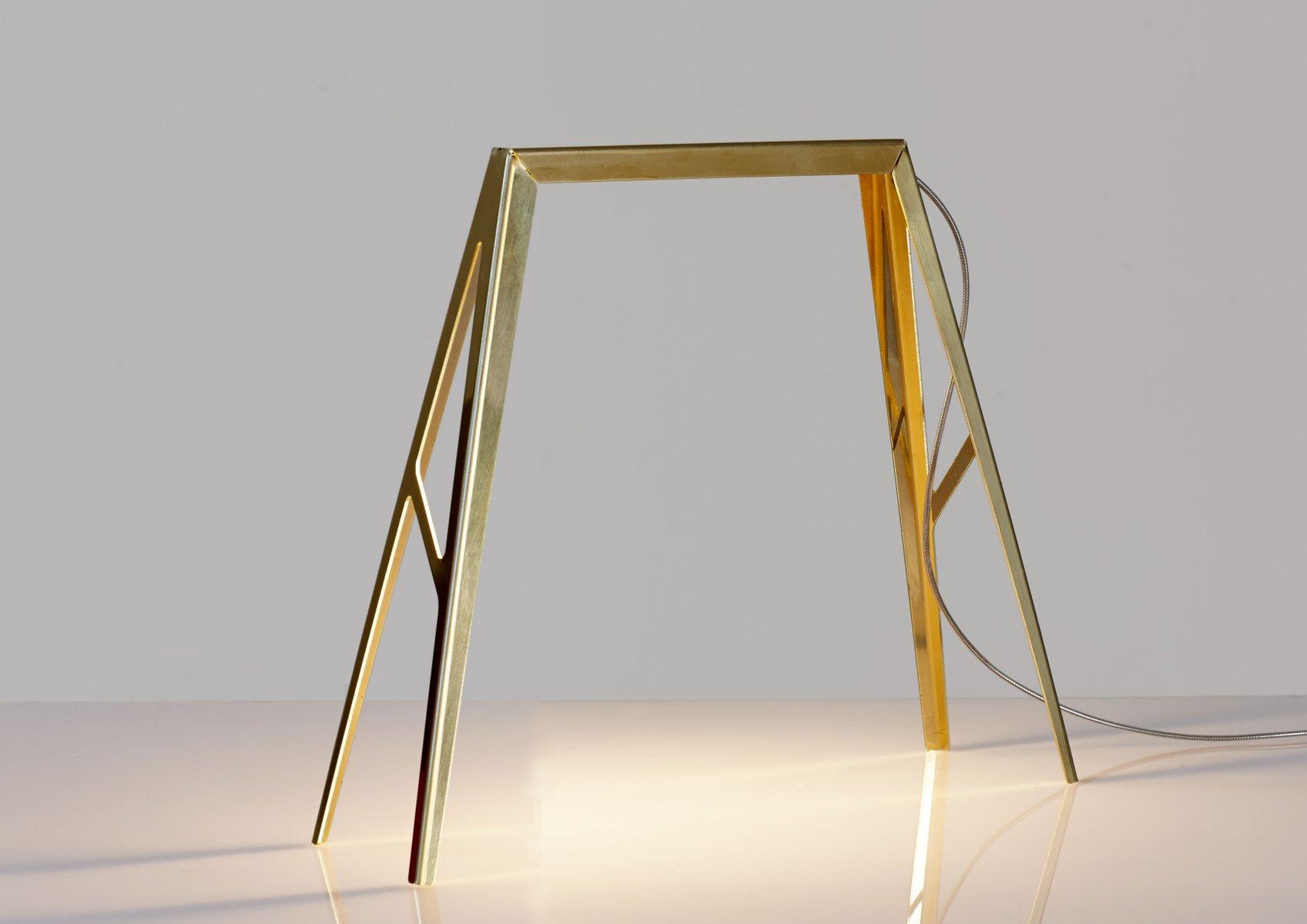 Kleine Bridge Lampe von Francesco Meda