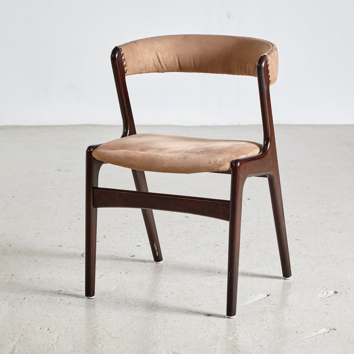 Dänischer Sessel von Kai Kristiansen für Schou Andersen, 1950er