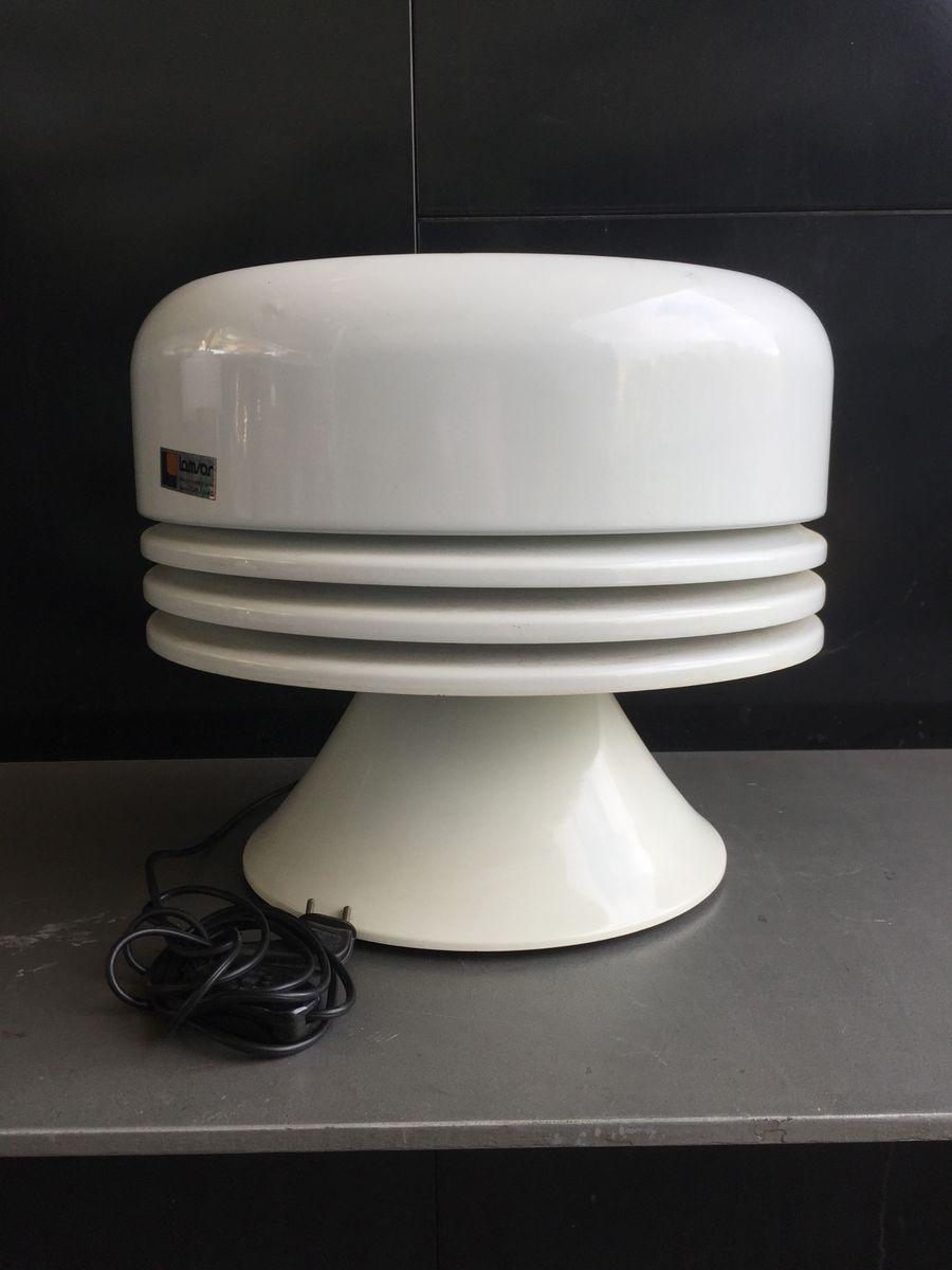 Spanische Tischlampe von Lamsar, 1970er