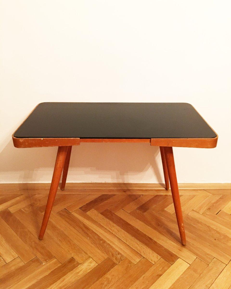Tisch von Ji?í Jiroutek für Interier Praha, 1960er
