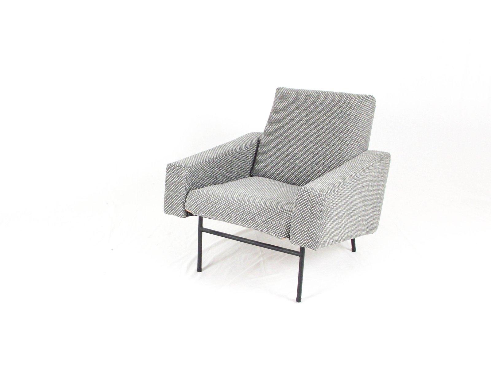 G10 Sessel von Pierre Guariche für Airborne, 1950er