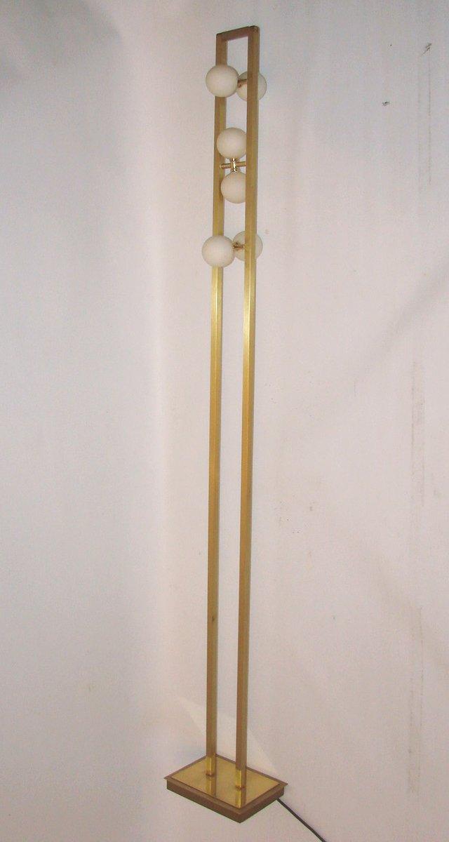 Stehlampe von Helestra, 1980er