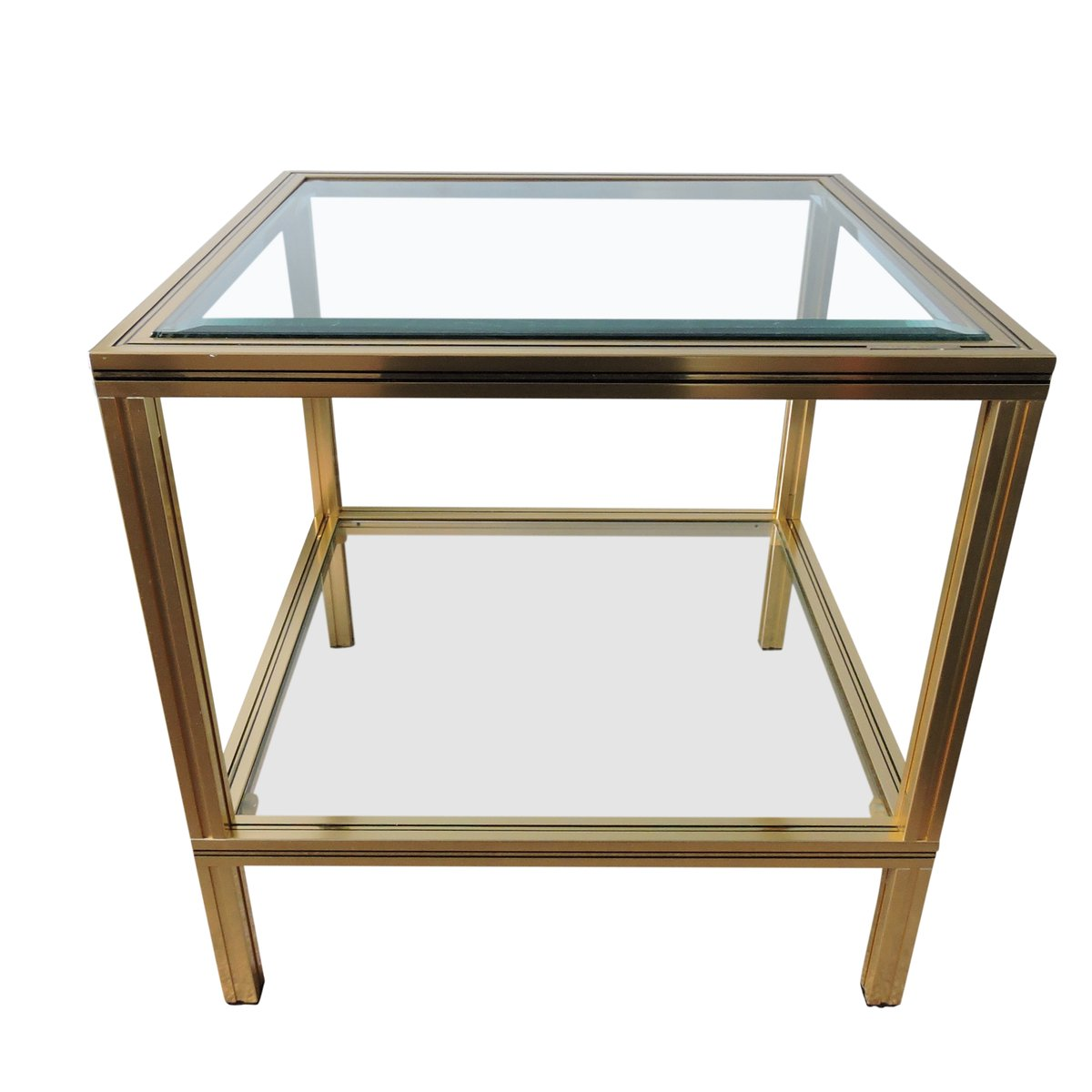 Square Wood And Glass Coffee Table Images Bar Height