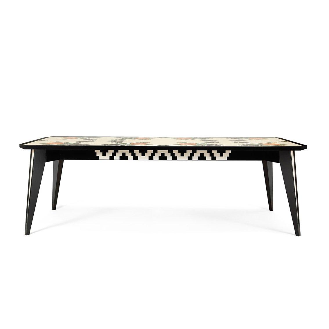 Xo 6-Sitzer Tisch von ESTEMPORANEO