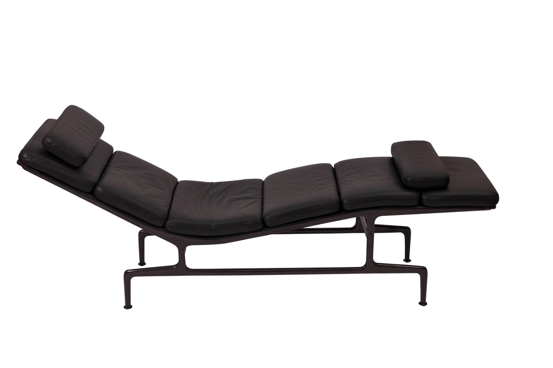 vintage billy wilder chaise lounge by charles ray eames - Chaise Vintage