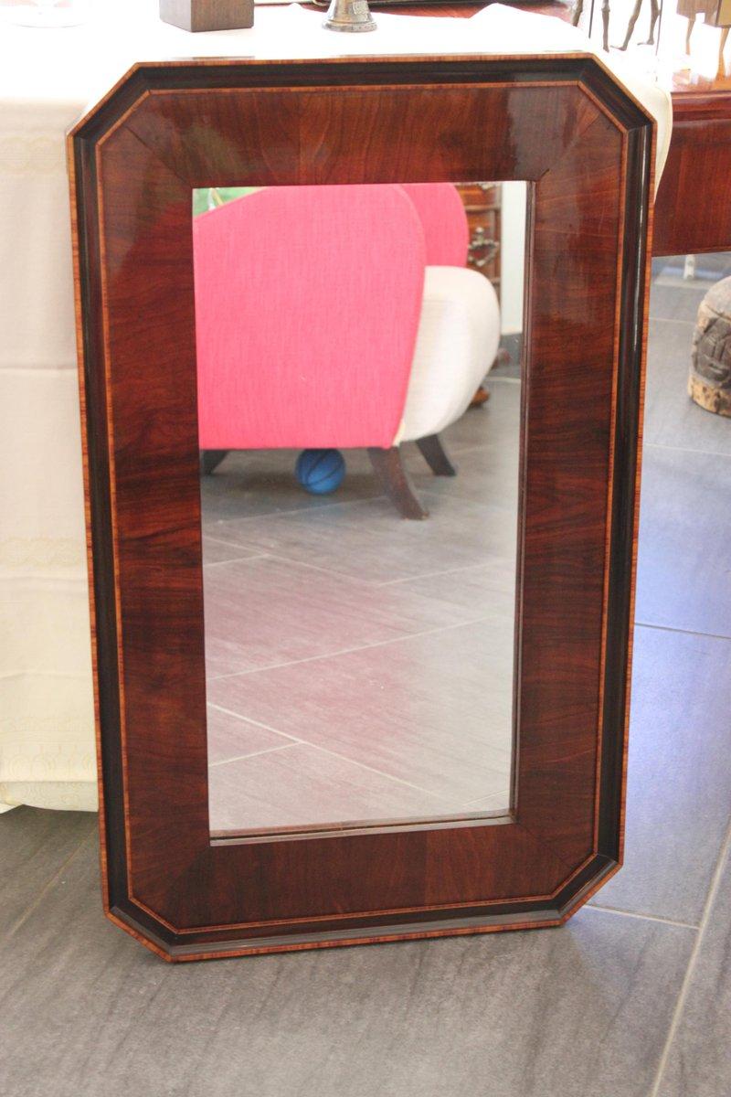 Biedermeier Spiegel antiker österreichischer biedermeier spiegel bei pamono kaufen