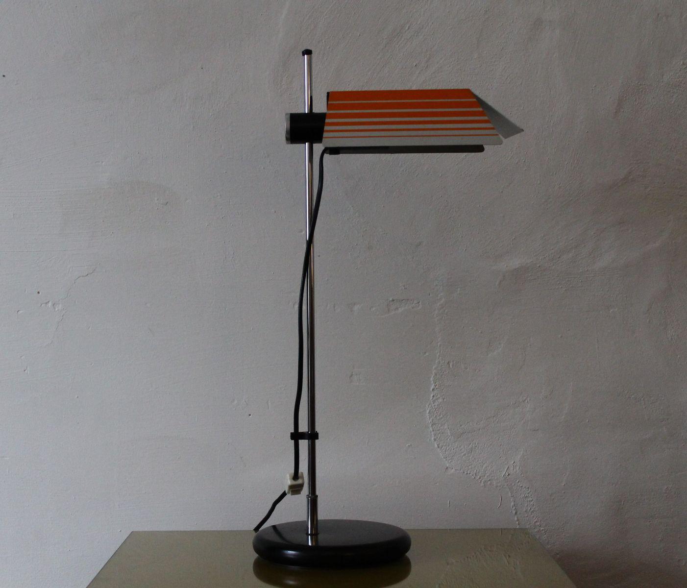 Italienische Tischlampe von Targetti, 1980er