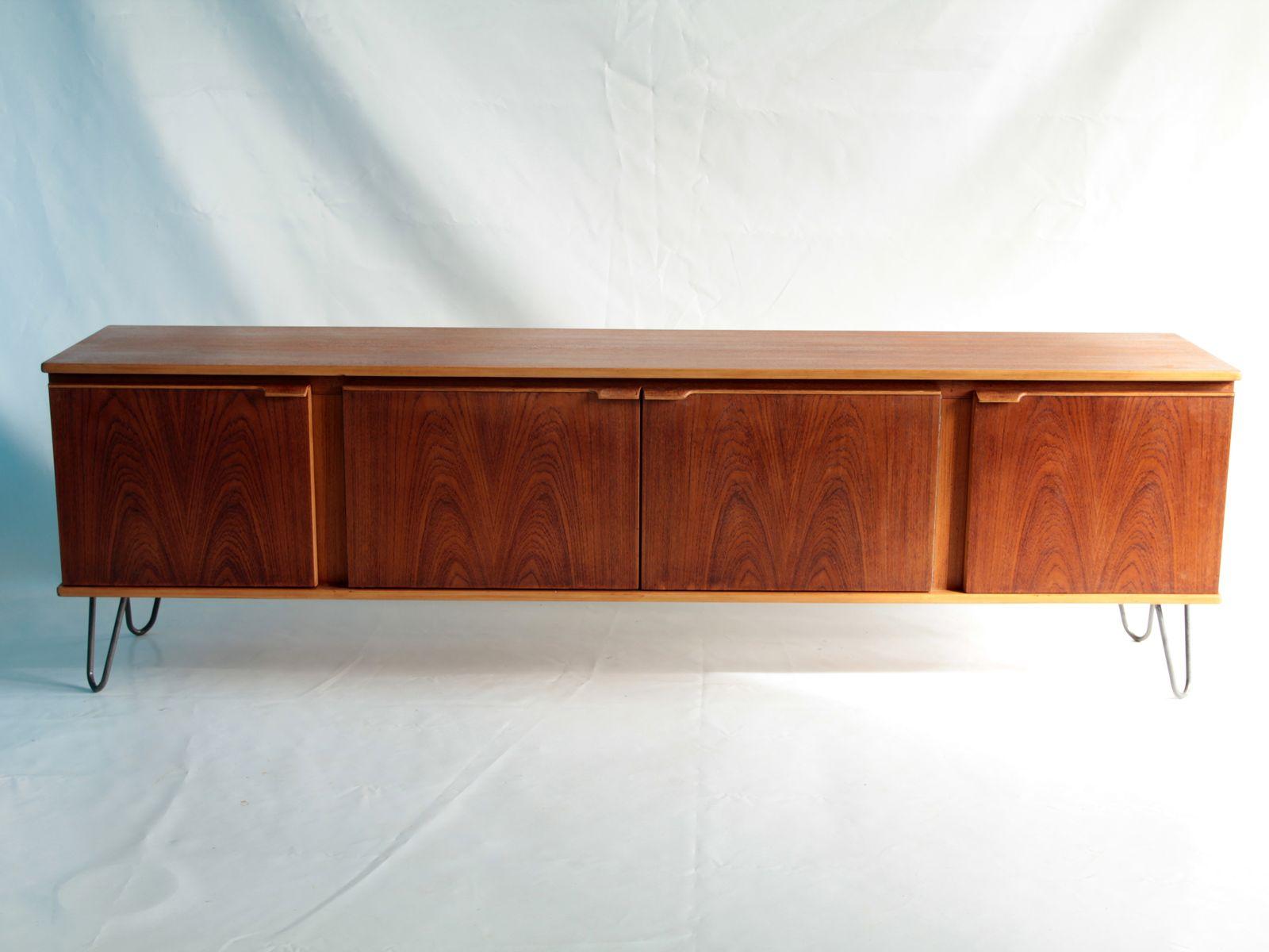 Vintage Sideboard von Stonehill