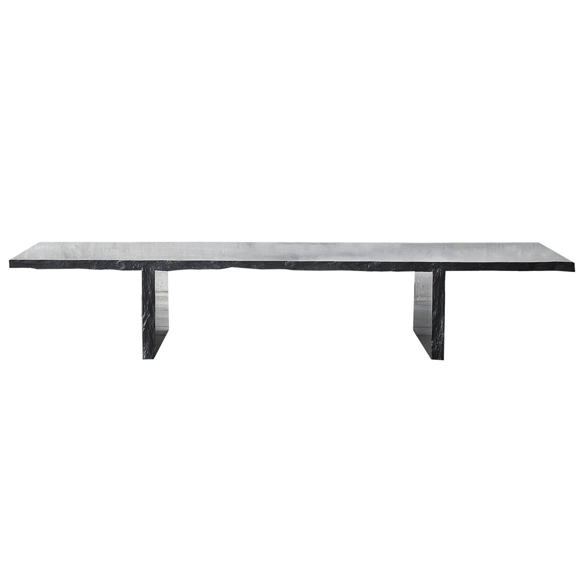 Fruste Coffee Table by Fre?de?ric Saulou