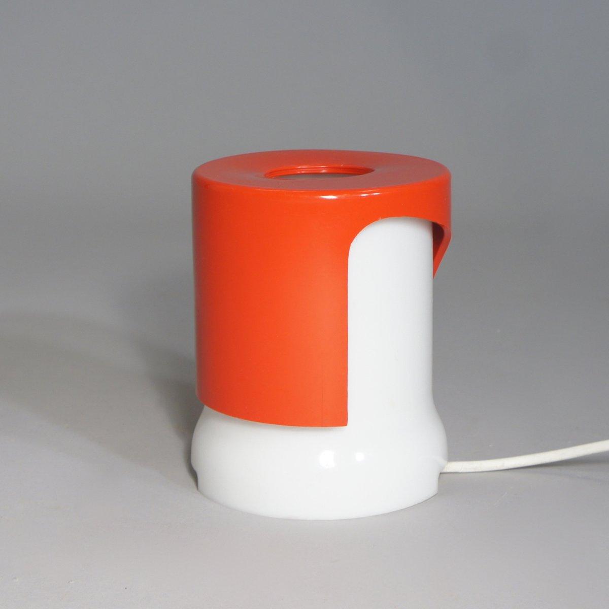 KD-24 Schreibtischlampe von Joe Colombo für Kartell, 1960er