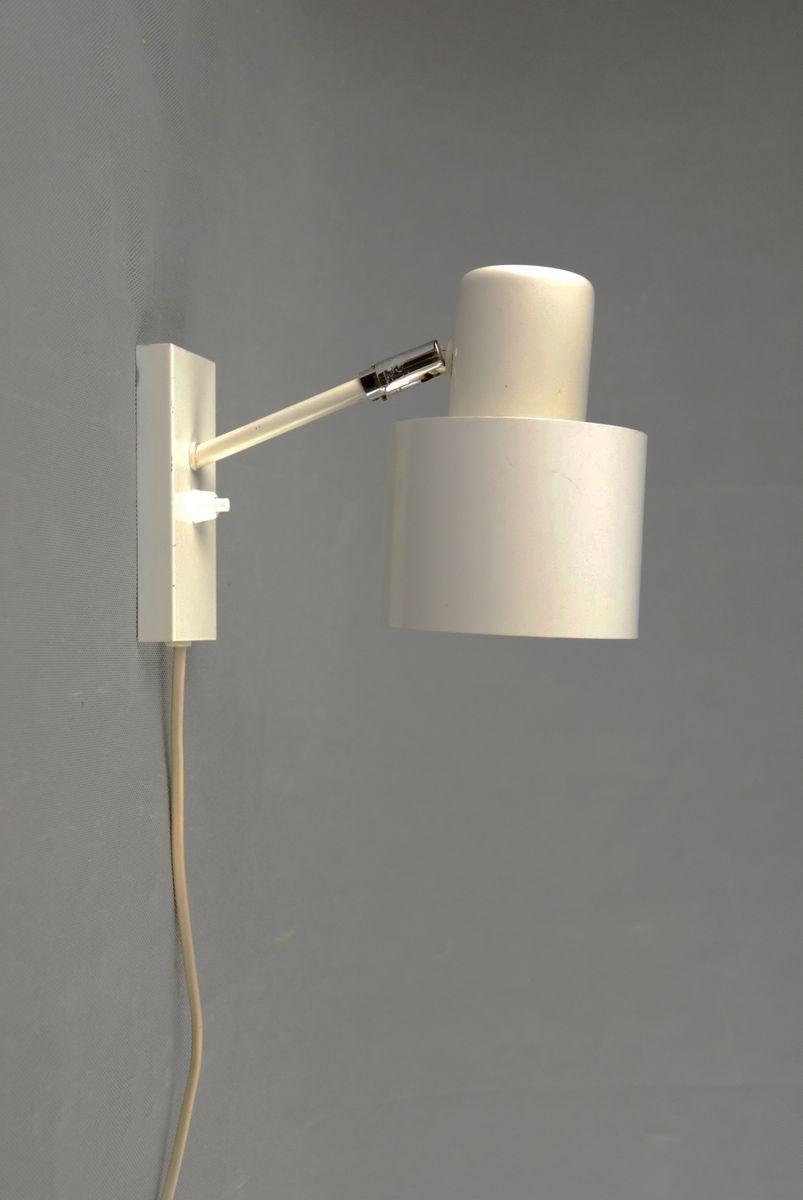 Alfa Wandlampe von Johannes Hammerborg für Fog & Mørup, 1960er