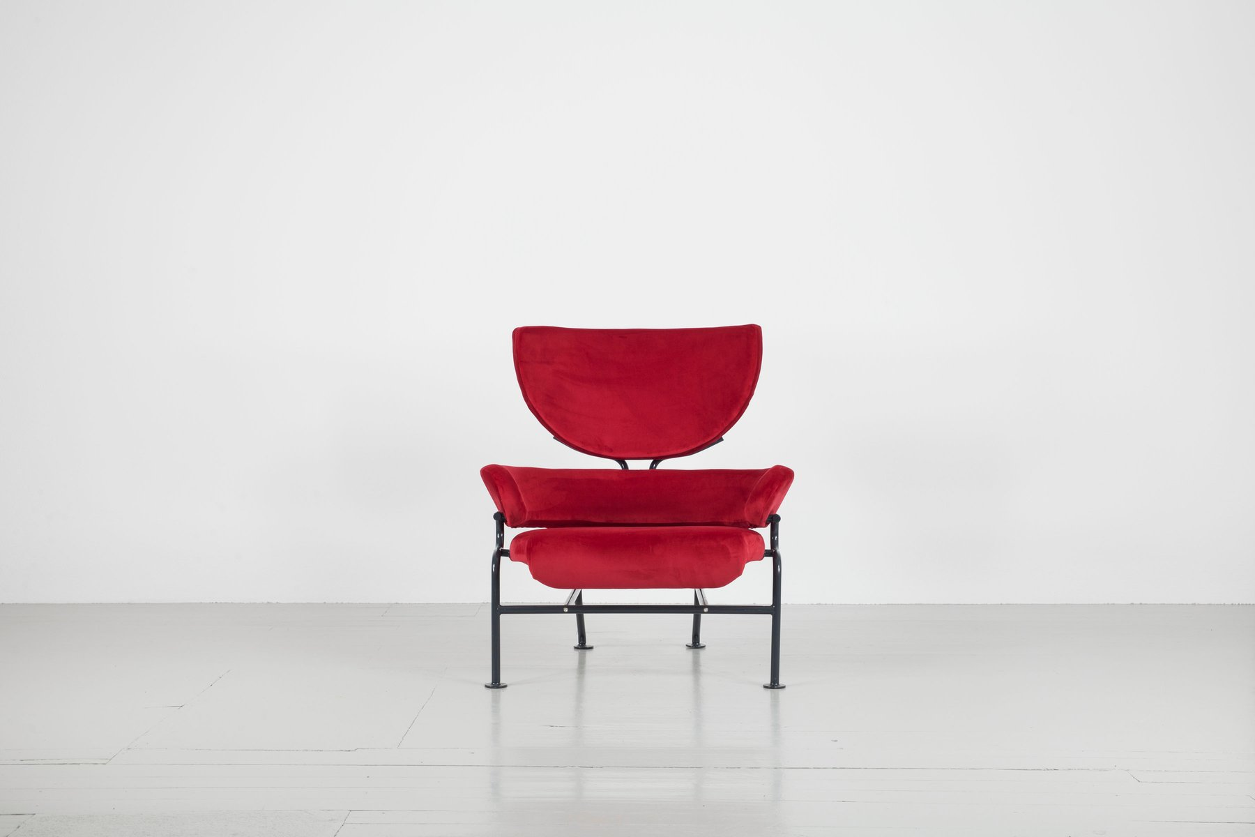 PL19 Sessel von Franco Albini für Poggi, 1960er, 2er Set