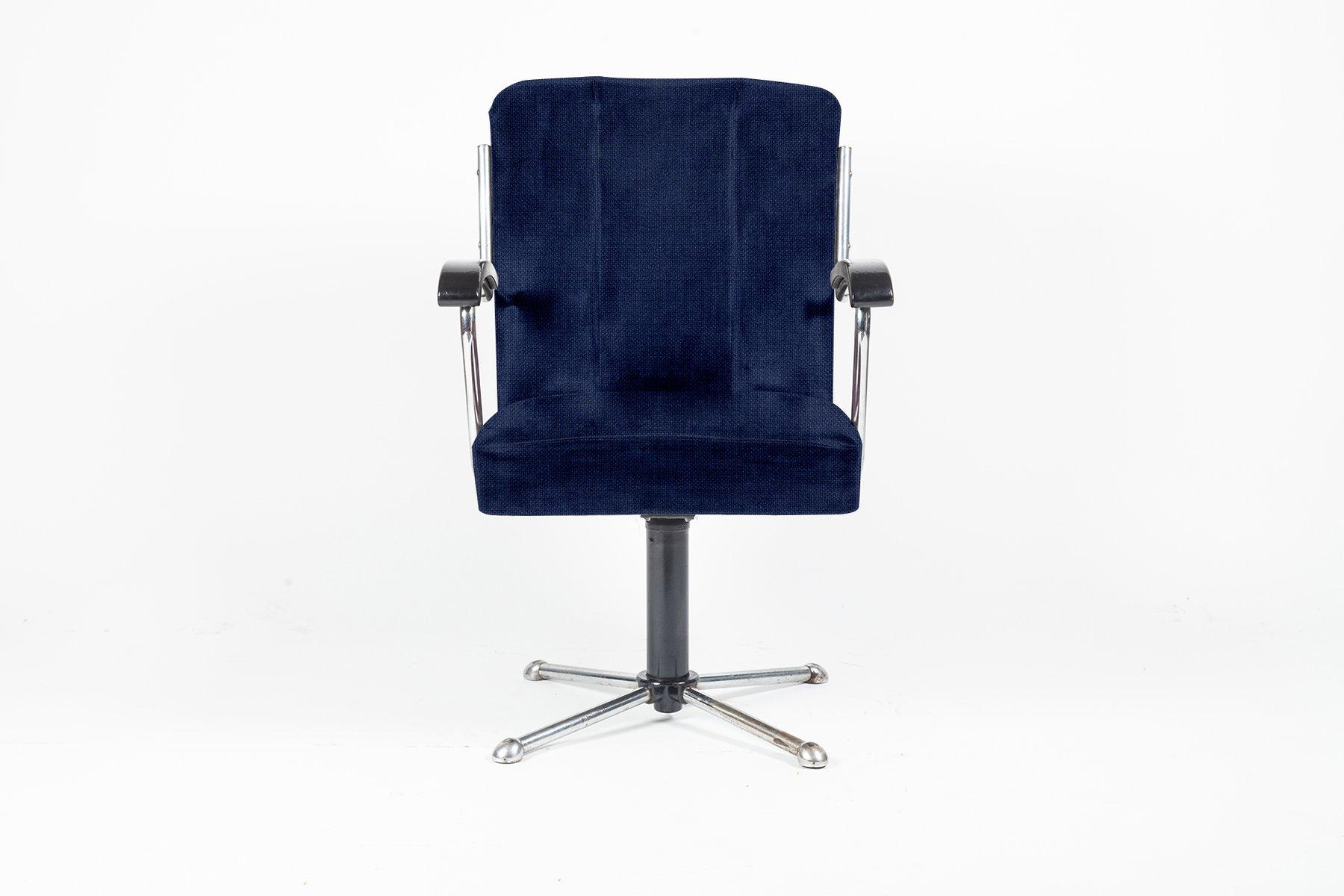 Chaise De Pivotante De Bureau Personnalisable1950s Chaise Bureau Personnalisable1950s Pivotante F1lJKc