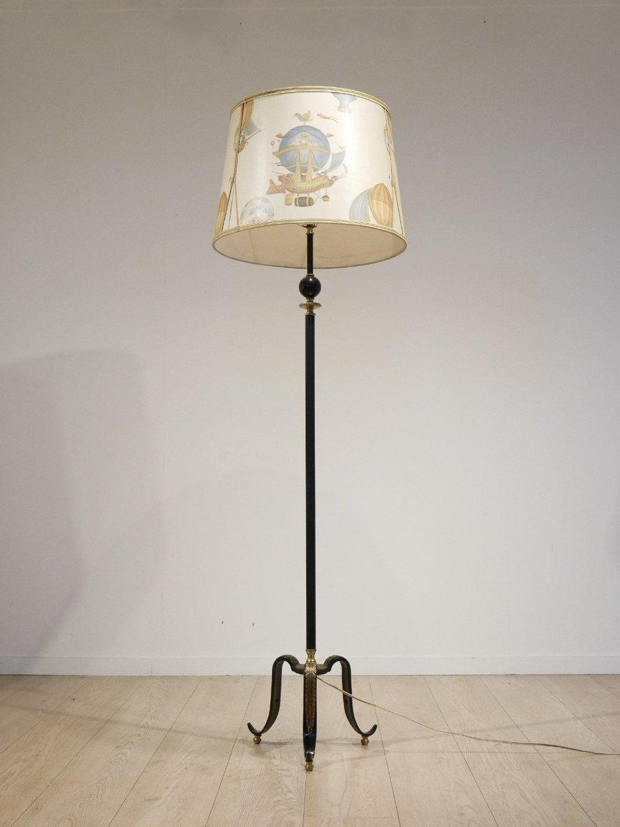Faszinierend Stehlampe Mit Schirm Beste Wahl Italienische Mid-century Von Piero Fornasetti