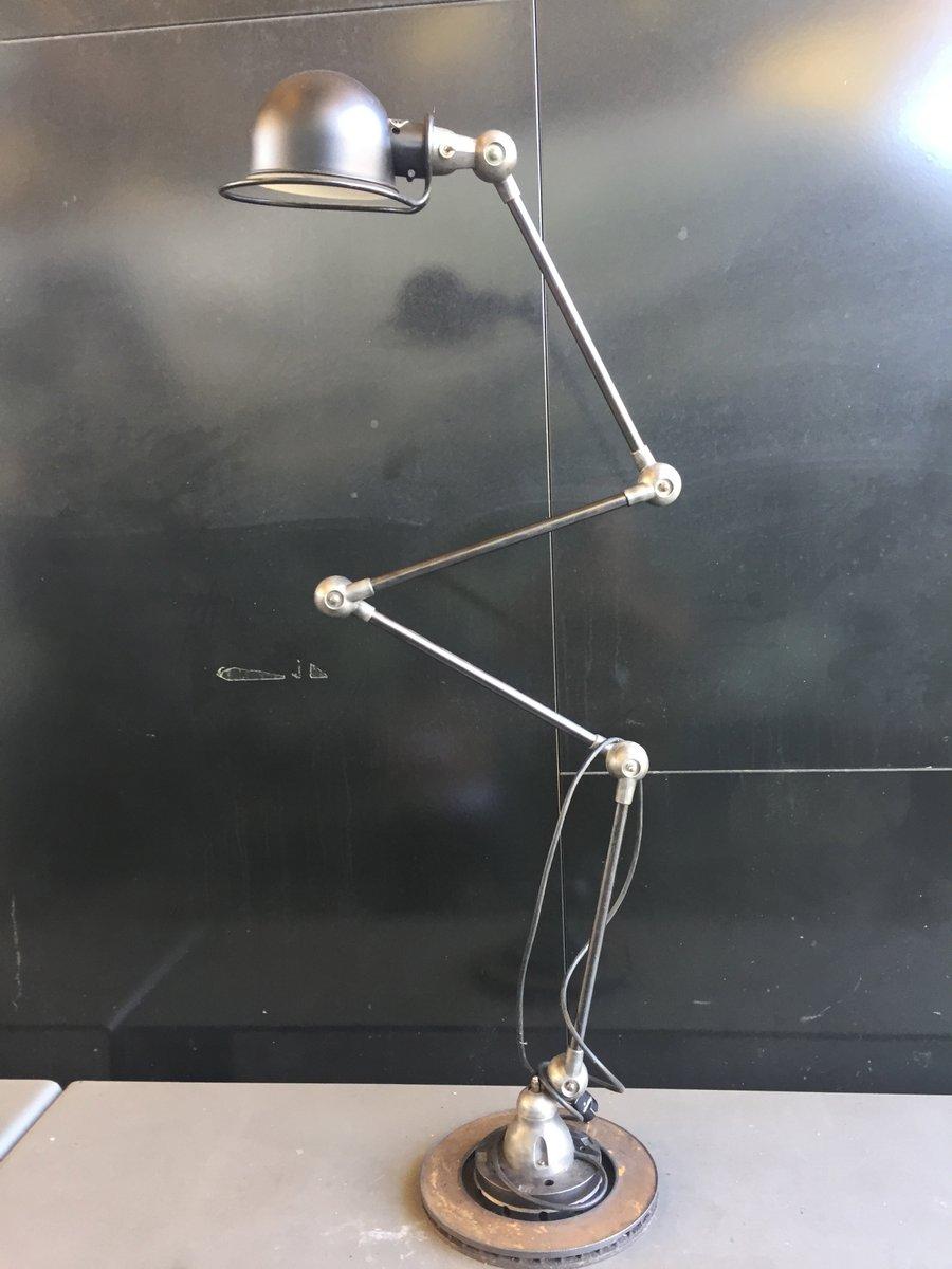 Stehlampe von Jean Louis Domecq für Jielde, 1960er