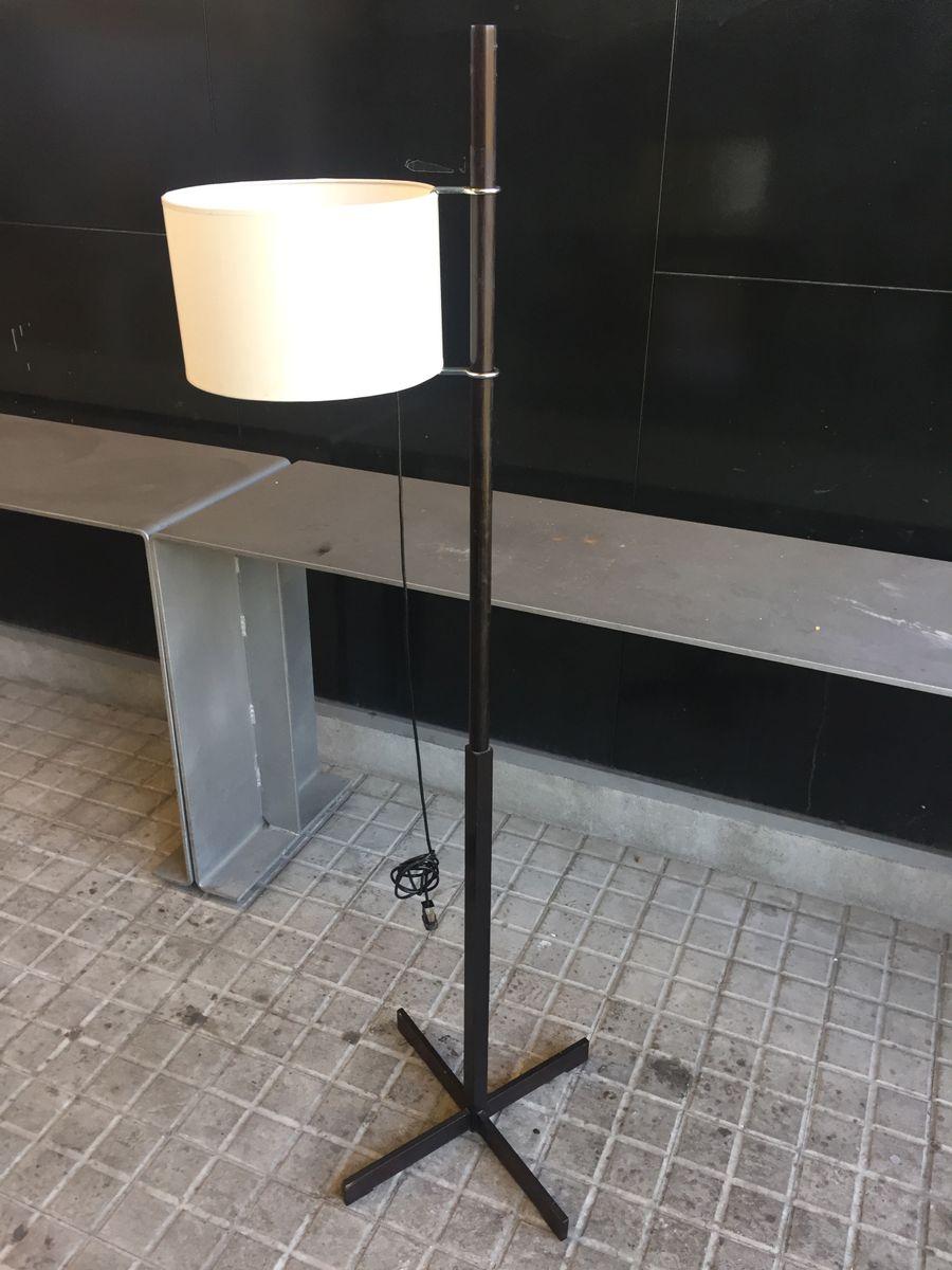 Stehlampe von Miguel Mila für Tramo, 1960er