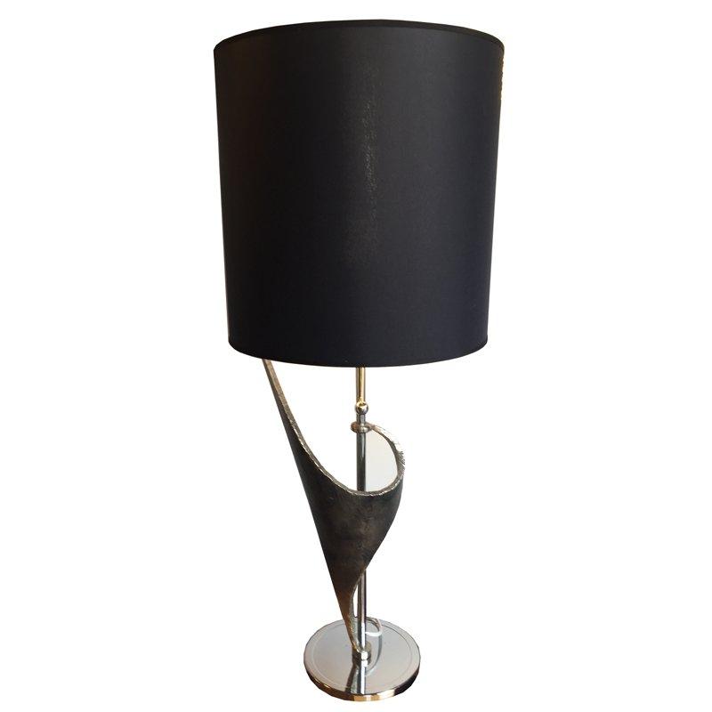 Italienische Tischlampe von Banci, 1970er