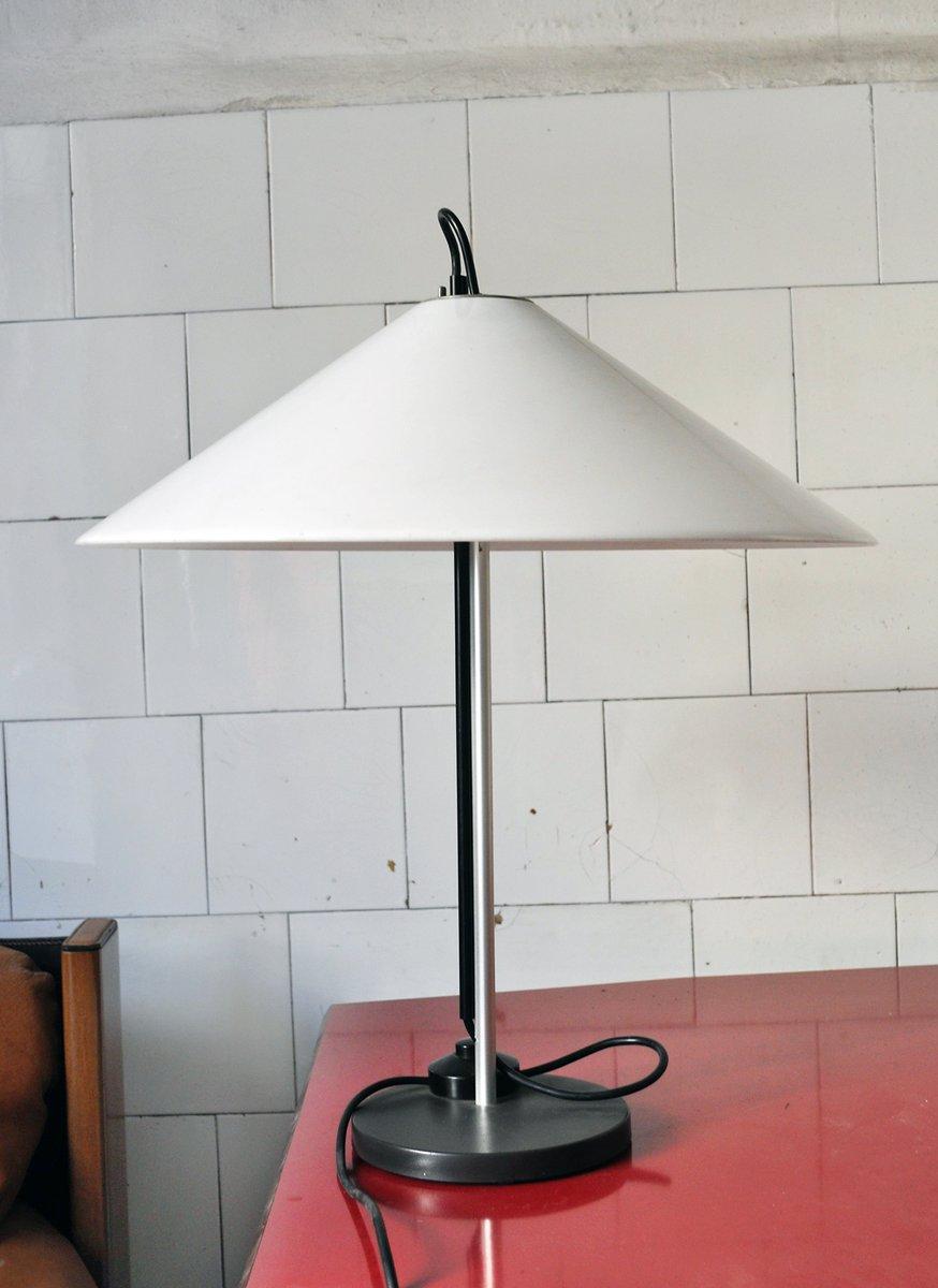 Aggregato Tischlampe von Enzo Mari & Giancarlo Fassina für Artemide, 1...