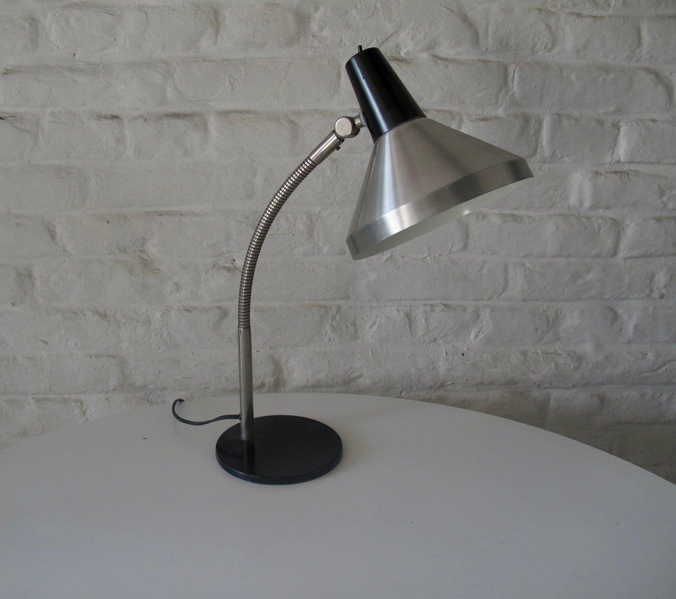 Niederländische Tischlampe von Hala, 1970er