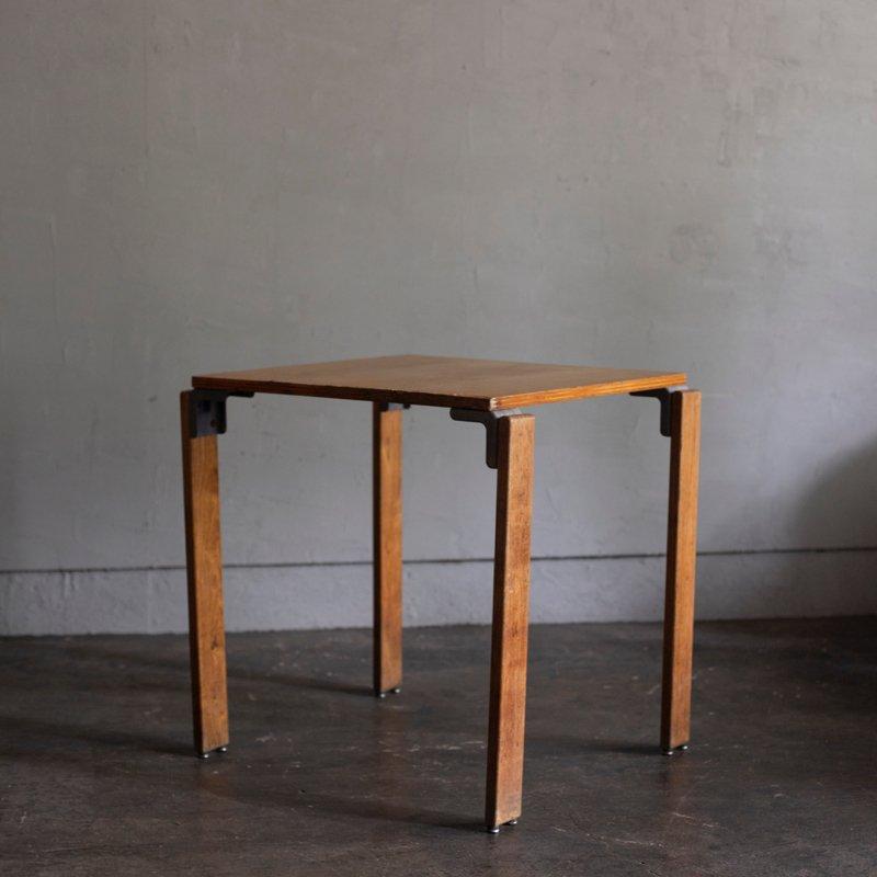 Tisch von Georges Candilis & Anja Blomstedt für Sentou, 1960er