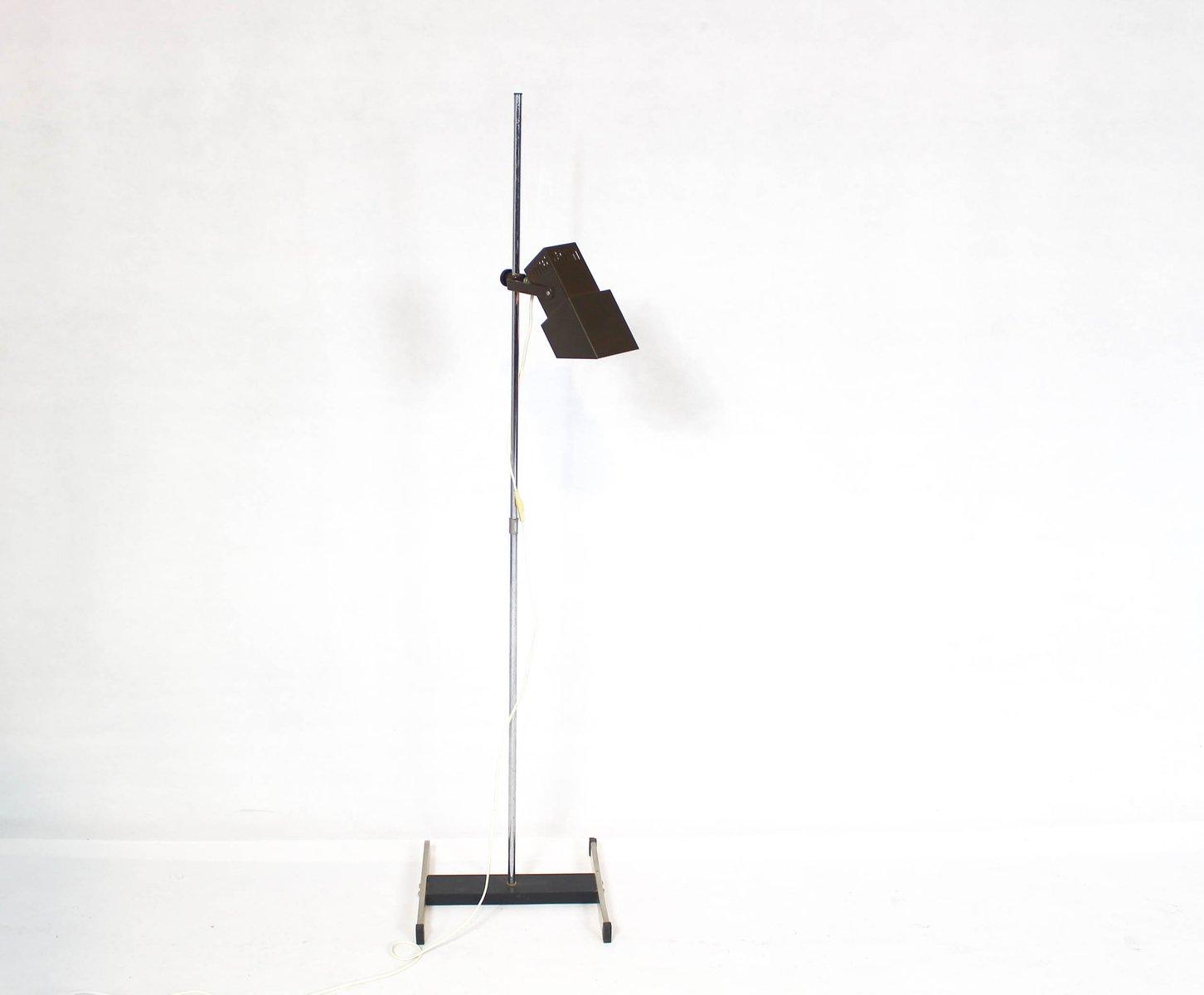 Dänische Vintage Stehlampe von Davids, 1970er