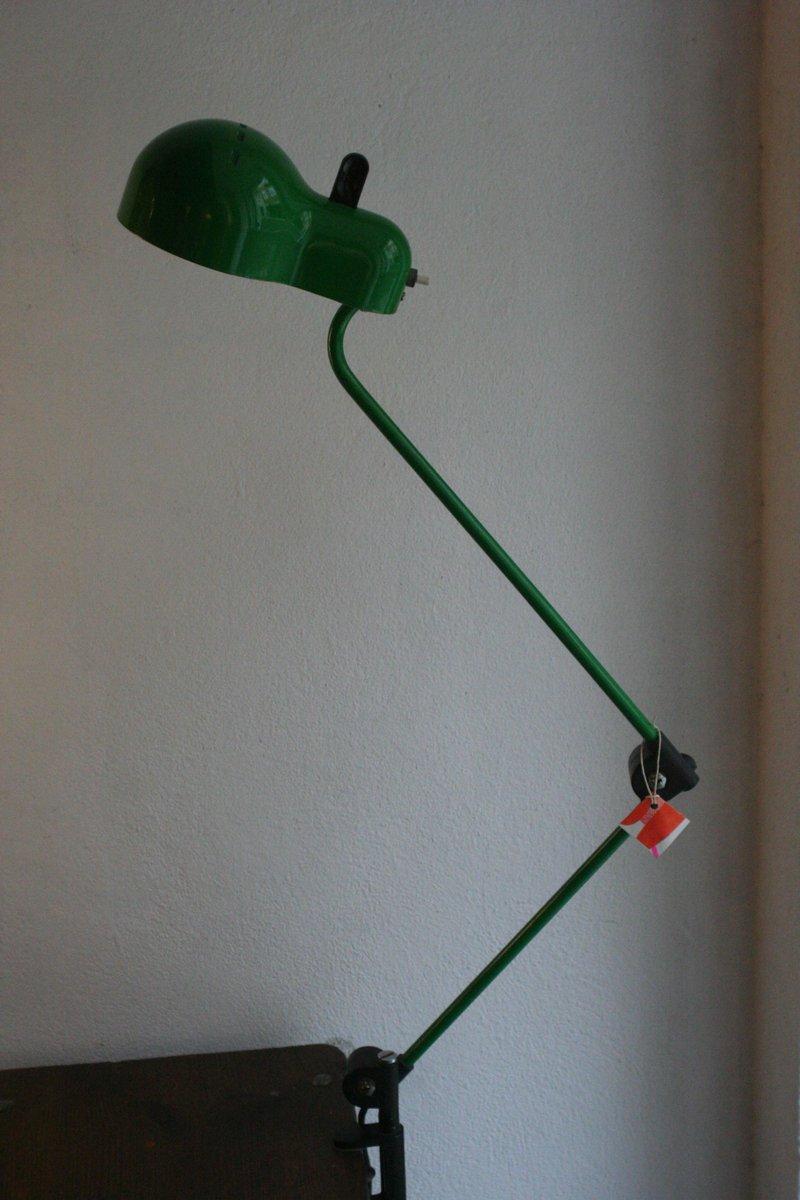 Vintage Topo Klemm-Schreibtischlampe von Joe Colombo für Stilnovo