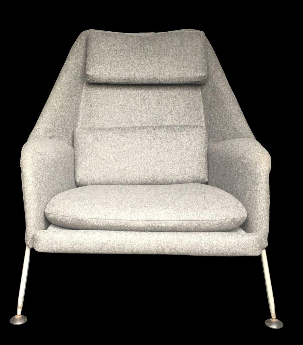Heron Stuhl von Ernest Race für Race Furniture, 1960er