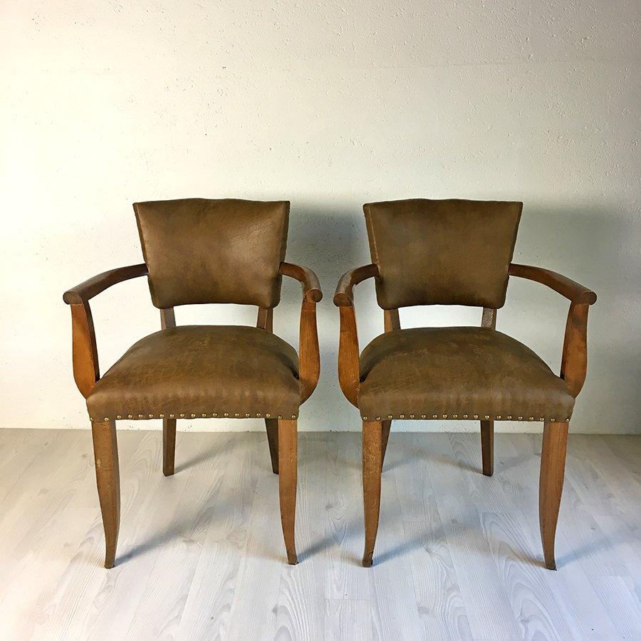 niederl ndischer vintage tisch 1950er 2er set cafe bock. Black Bedroom Furniture Sets. Home Design Ideas