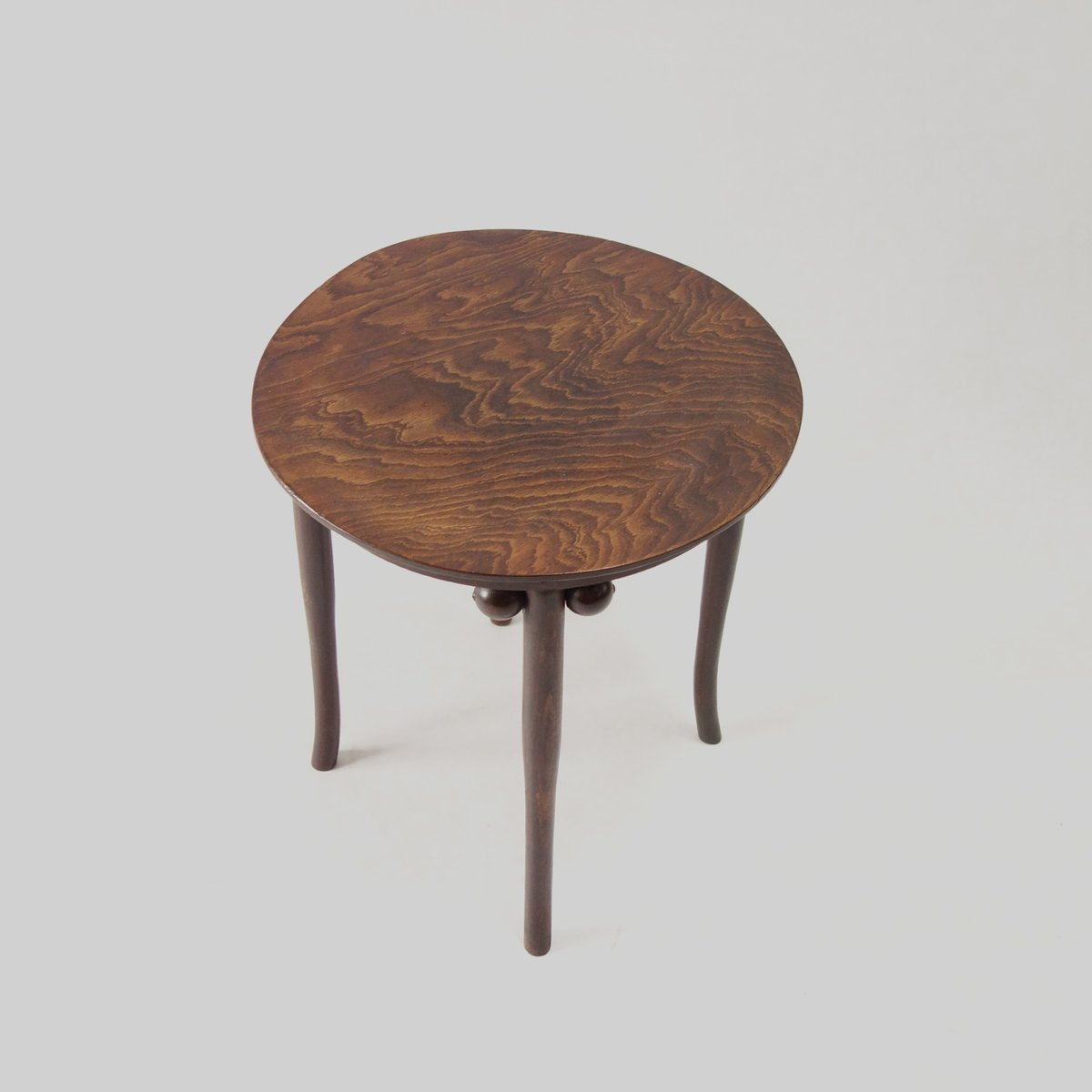 Bentwood Side Table 1910s