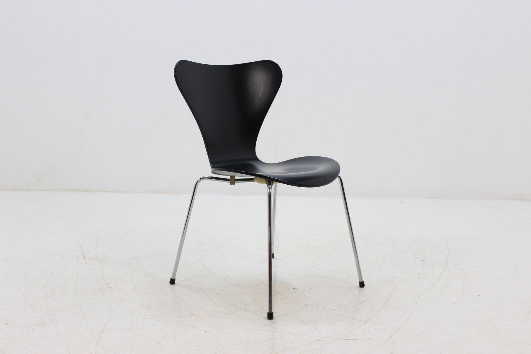 Vintage Series 7 Chair Von Arne Jacobsen Für Fritz Hansen Bei Pamono