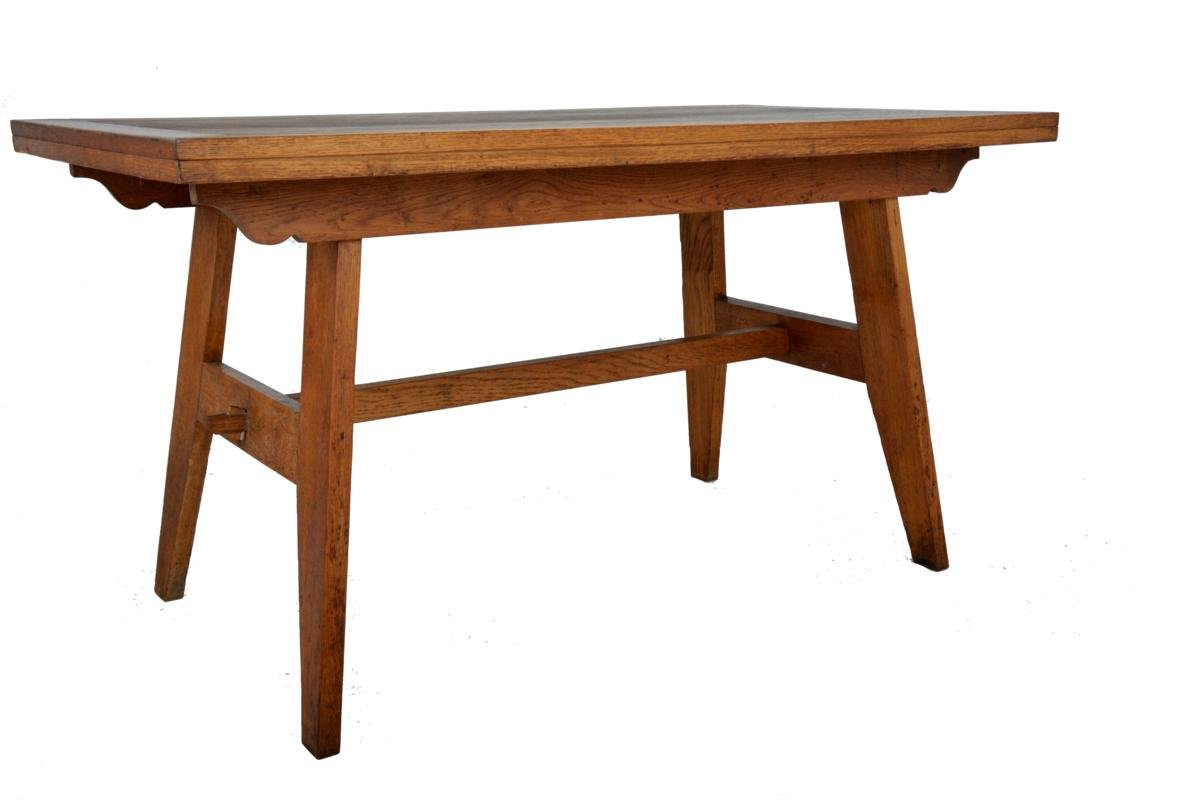 Dining Table by René Gabriel, 1940s