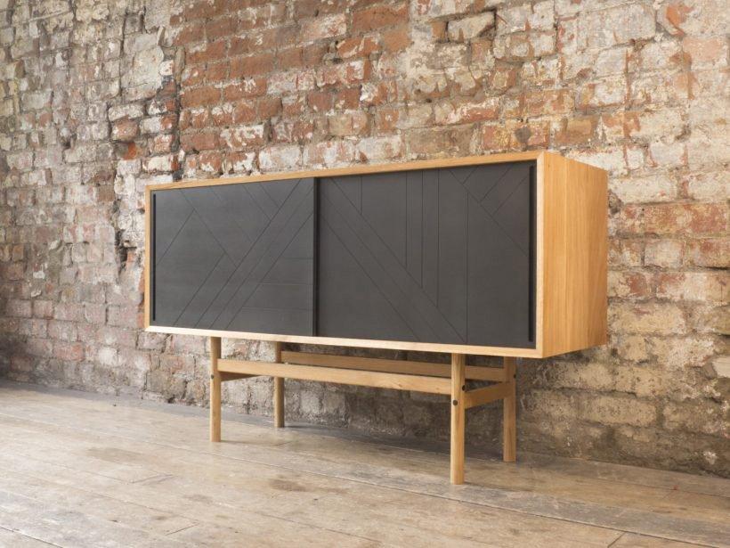 Formes Sideboard von King & Webbon