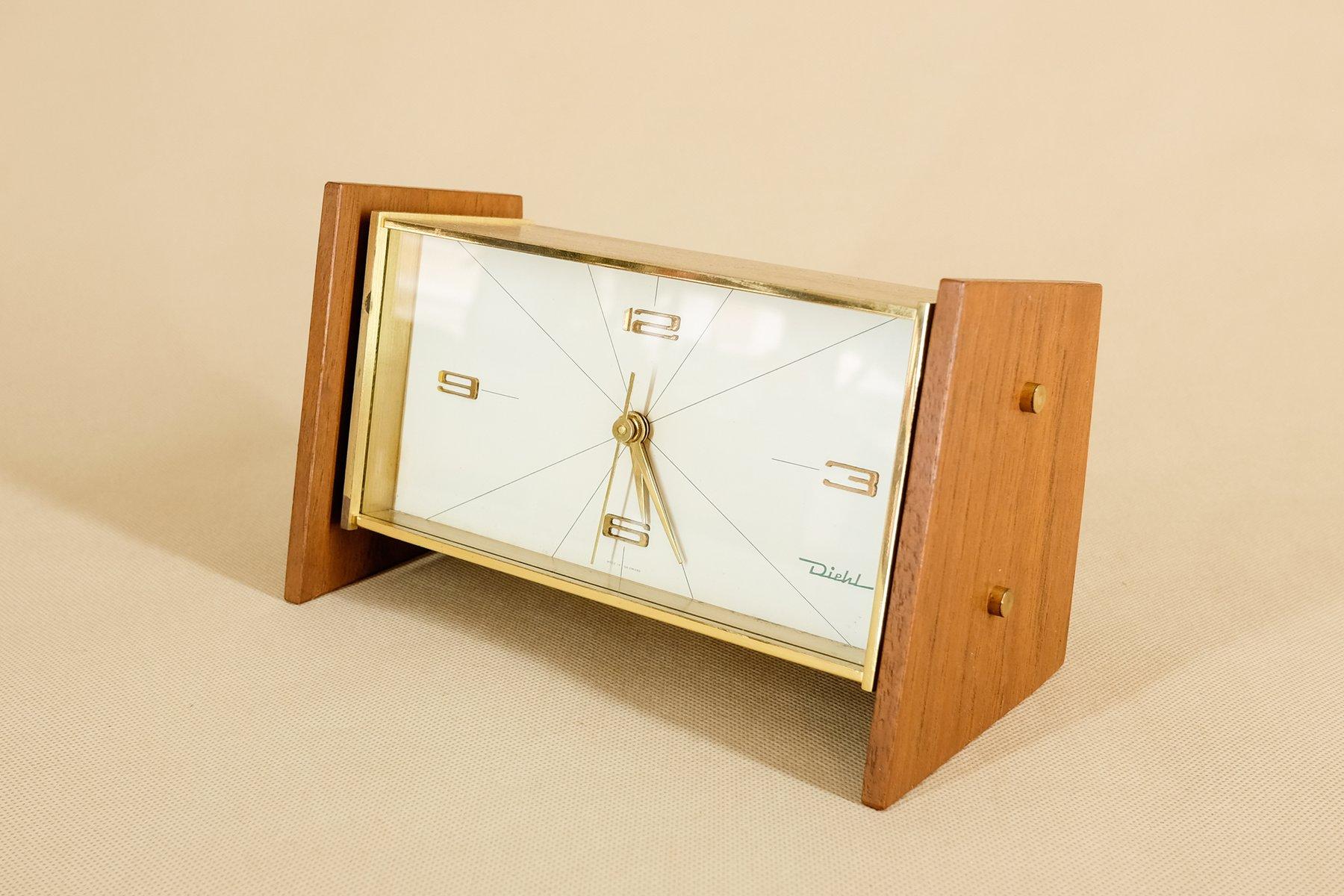 Orologio da tavolo stile boulle francia inizi xx secolo con cassa