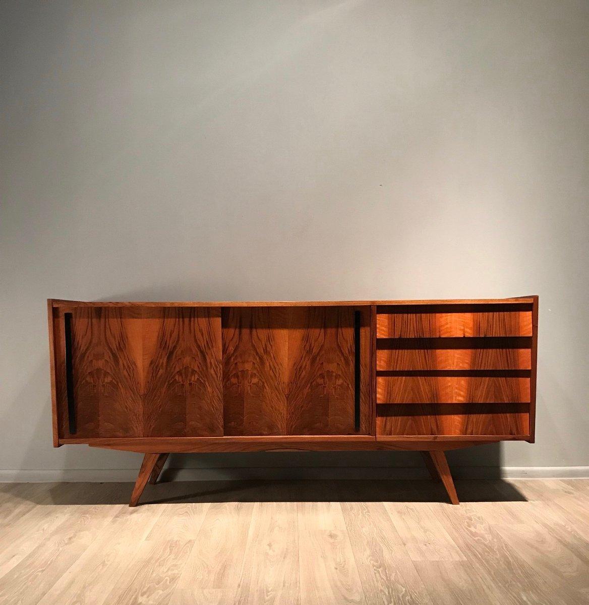 Sideboard von S?upskie Fabryki Mebli, 1960er
