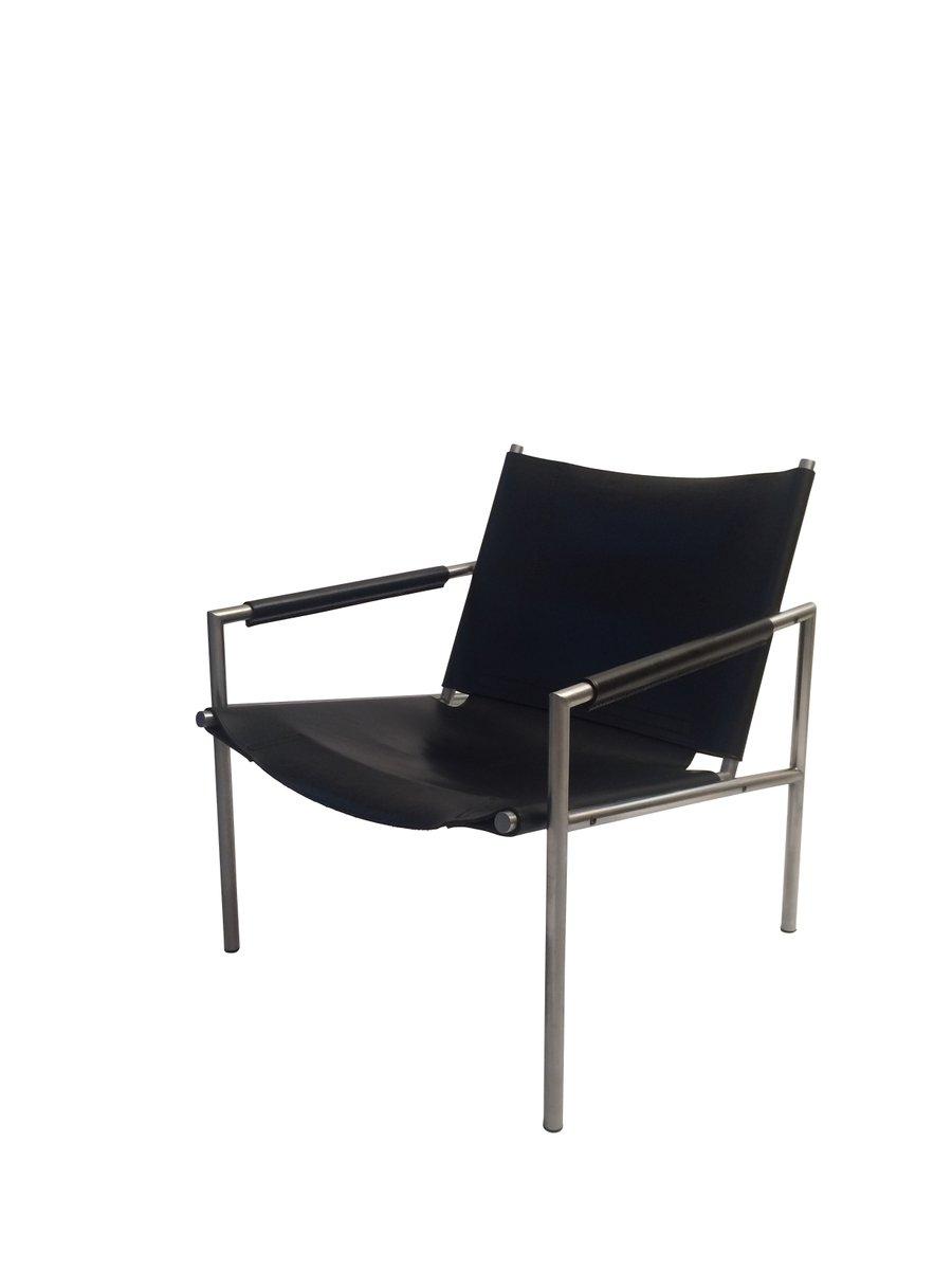 Vintage SSZ02 Sessel von Martin Visser für ´t Spektrum