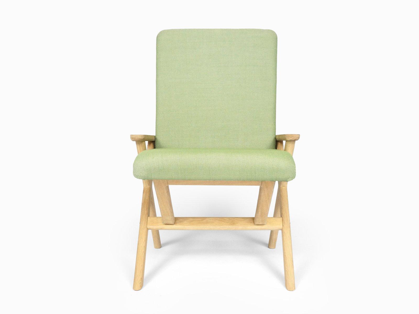 Deluxe Hybrid Chair von Studio Lorier