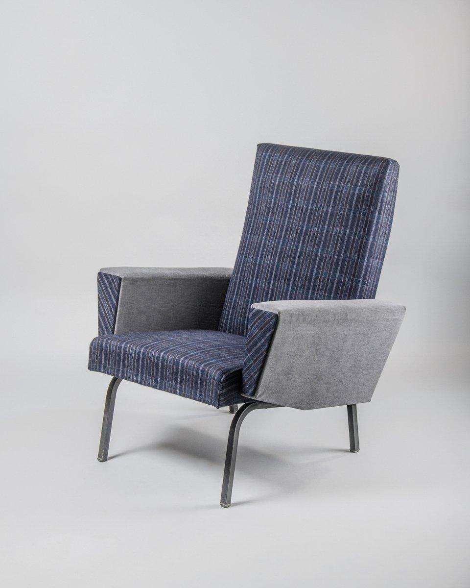 Französische Sessel von Airborne, 1960er