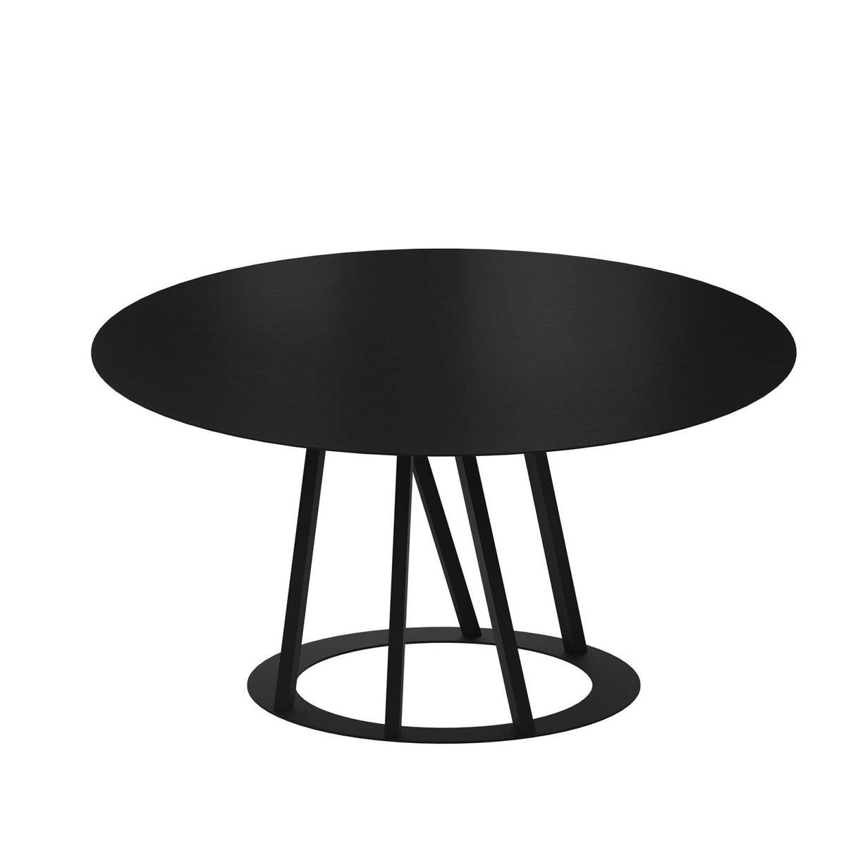 Runder BIG IRONY Tisch von Maurizio Peregalli für Zeus