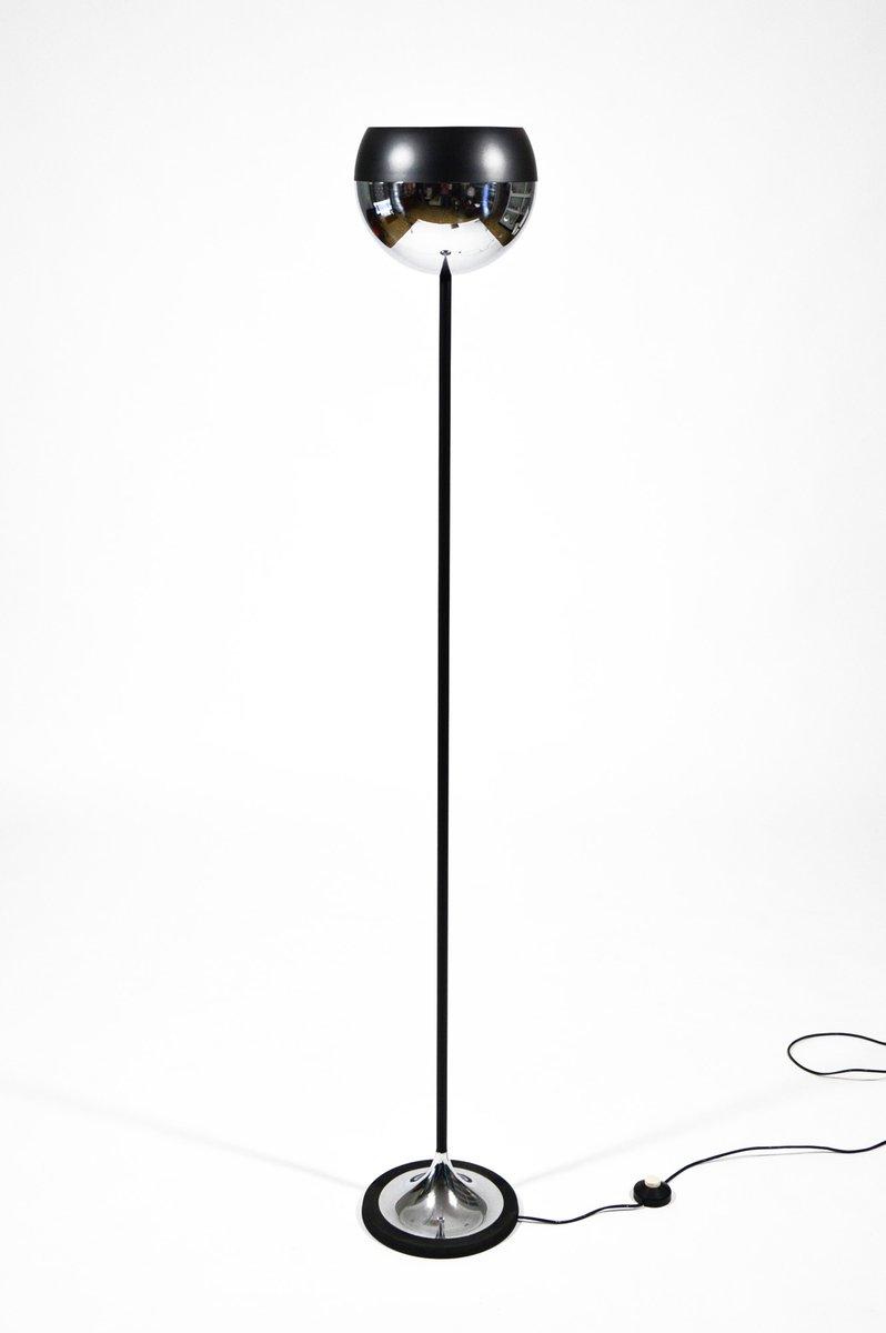 Vintage Modell 4079 Stehlampe von Gaetano Scolari für Stilnovo