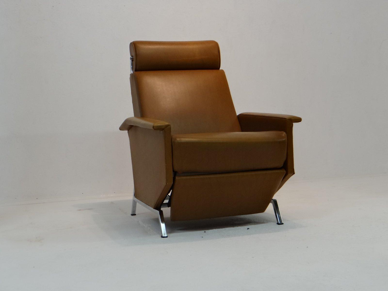Vintage Sessel von Georges van Rijck für Beaufort, 1960er