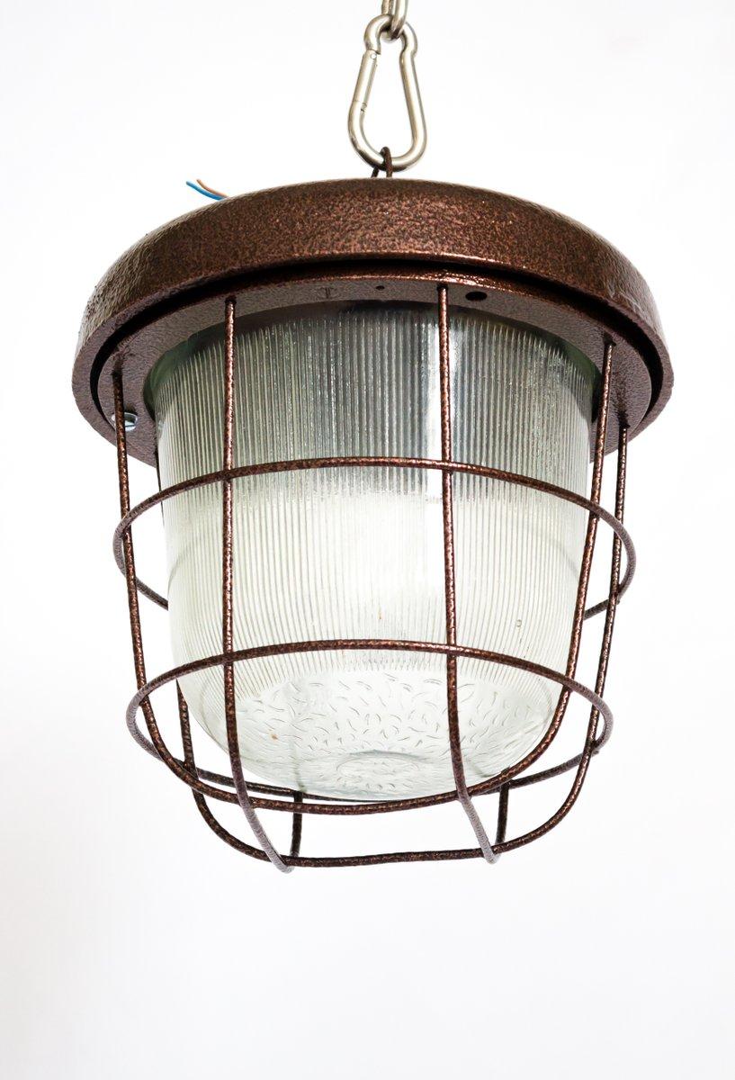 Industrielampe, 1966