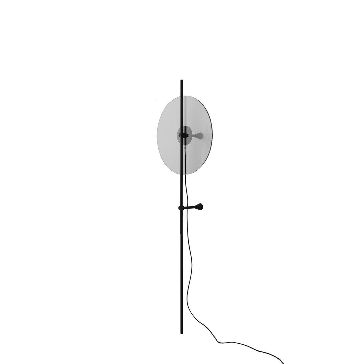 Wandlampe von Daniel Rybakken für J. HILL`s Standard