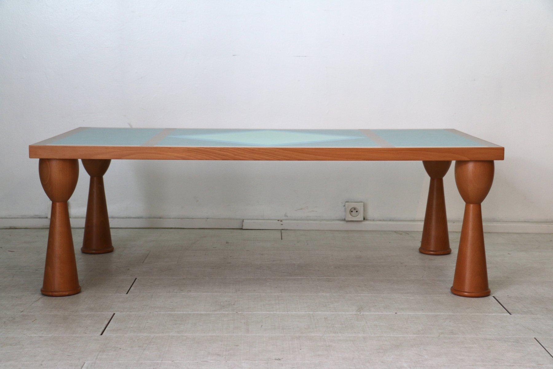 Filicudi Couchtisch von Ettore Sottsass für Zanotta, 1990er