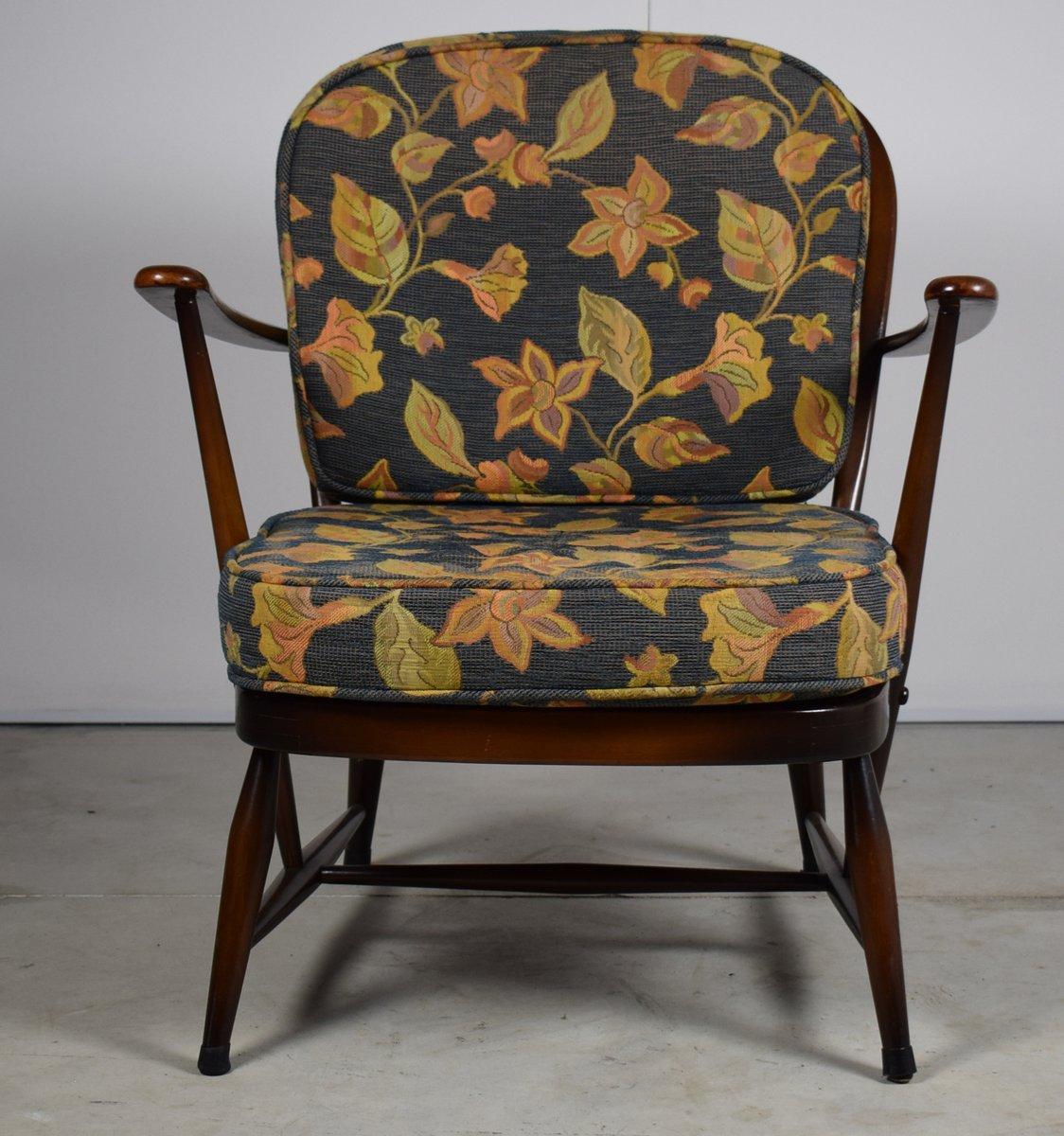 Vintage Sessel von Lucian Ercolani für Ercol
