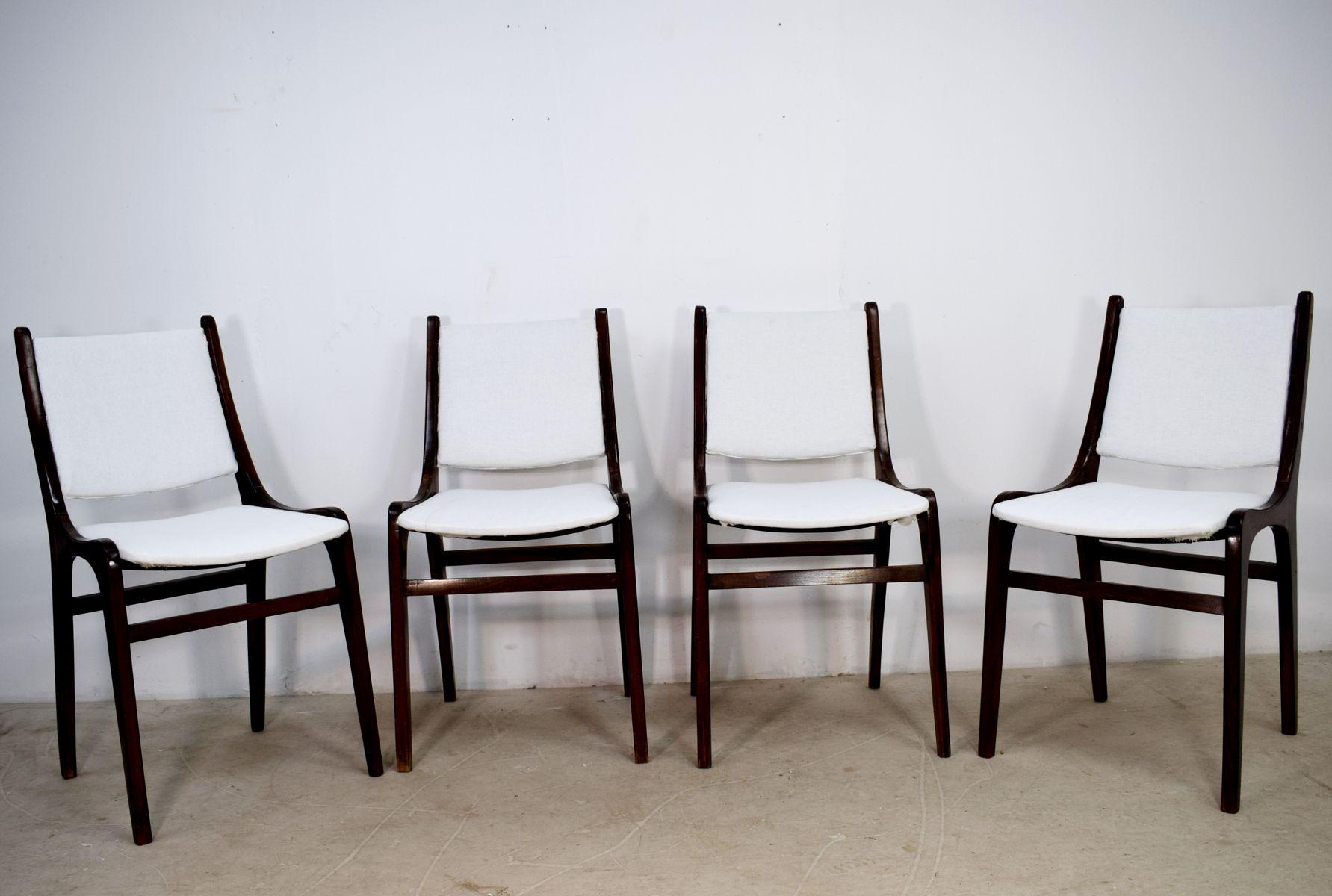 Italienische esszimmerst hle 1950er 8er set bei pamono kaufen - Italienische esszimmerstuhle ...