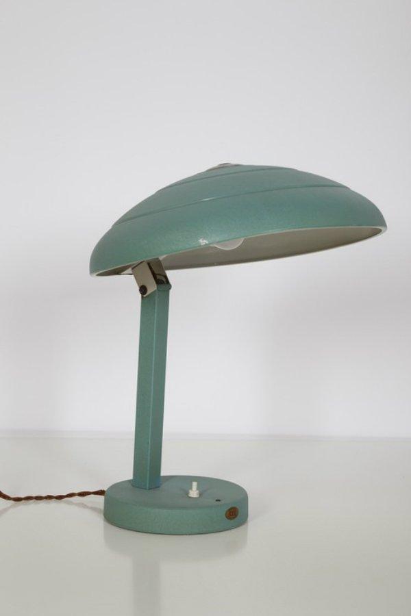 Schreibtischlampe von Original C.T.C., 1960er